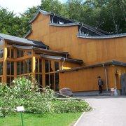 Neunkircher Zoo, Neunkirchen, Saarland
