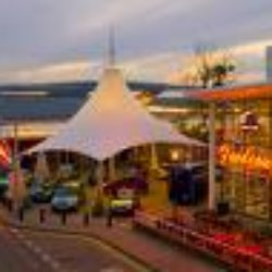 McArthur Glen Designer Outlet, Bridgend