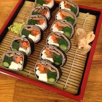 ... sushi is a sobazushi soba sushi rolls soba noodle sushi rolls recipe