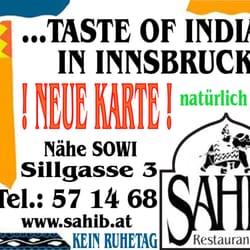 sahib, Innsbruck, Tirol, Austria