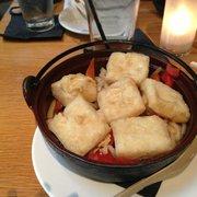 Maiko - Vegan Yaki-Udon noodle dish....it was superb! - Austin, TX, Vereinigte Staaten