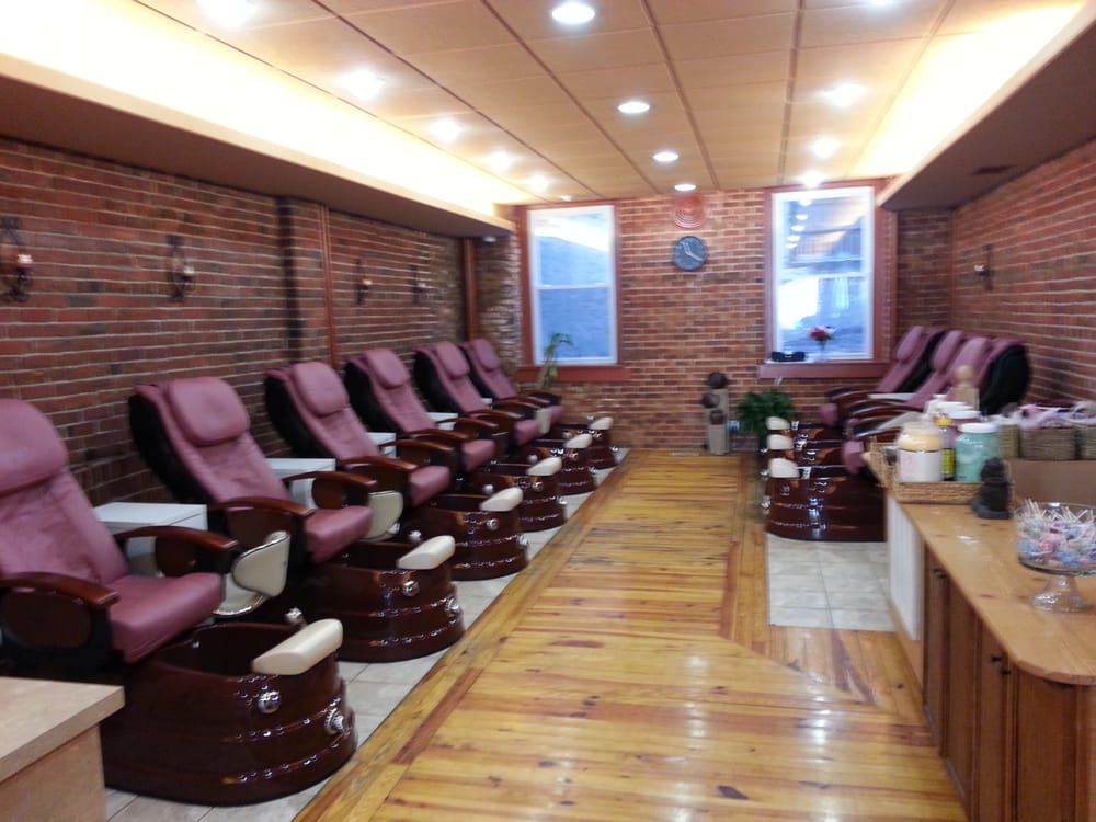 French nail bar closed nail salons northern for 24 hour nail salon philadelphia