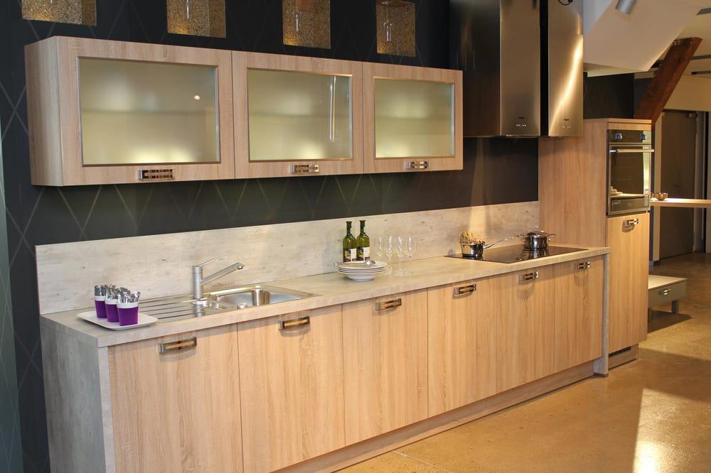 Photos for bauformat european kitchen cabinets yelp for European kitchen cabinets