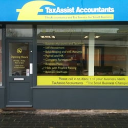 Taxassist Accountants, Gloucester