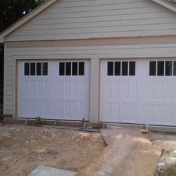 The Garage Door Man Garage Door Services Mckinney Tx