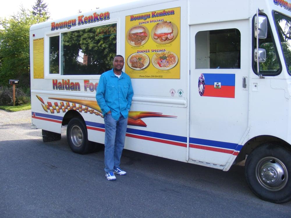 Find Seattle Food Trucks