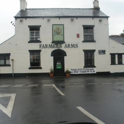 Farmers Arms, Preston, Lancashire