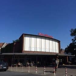 Schloßtheater, Münster, Nordrhein-Westfalen