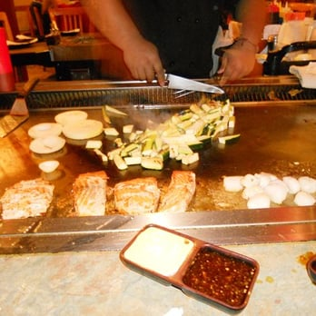 Yamato japanese steakhouse 22 photos 25 reviews for Asian cuisine norman ok