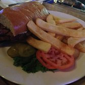 The Hayward Ranch - Steak sandwich - Hayward, CA, Vereinigte Staaten