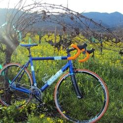 Bikes Kc KC Bicycles Napa CA