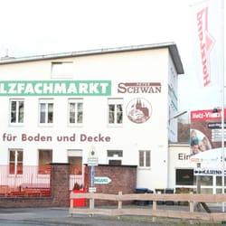 Holzfachmarkt Schwan GmbH, Cologne, Nordrhein-Westfalen, Germany