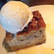 The Vig - Bread pudding! #phx #restaurant - Phoenix, AZ, Vereinigte Staaten