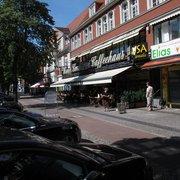 Wiener Conditorei Caffeehaus am Roseneck, Berlin