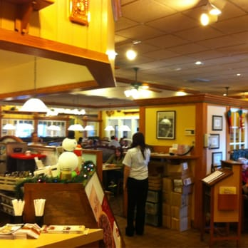 Bob evans dress code for Fish restaurants in louisville