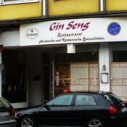 Ginseng, Düsseldorf, Nordrhein-Westfalen