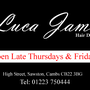 Luca James Hair design