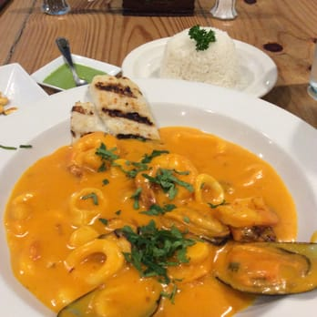 Pachamanka authentic peruvian cuisine 243 photos 195 for Authentic peruvian cuisine