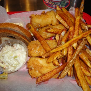 J b s blue ribbon bar and grill sports bars story hill for J j fish chicken milwaukee wi