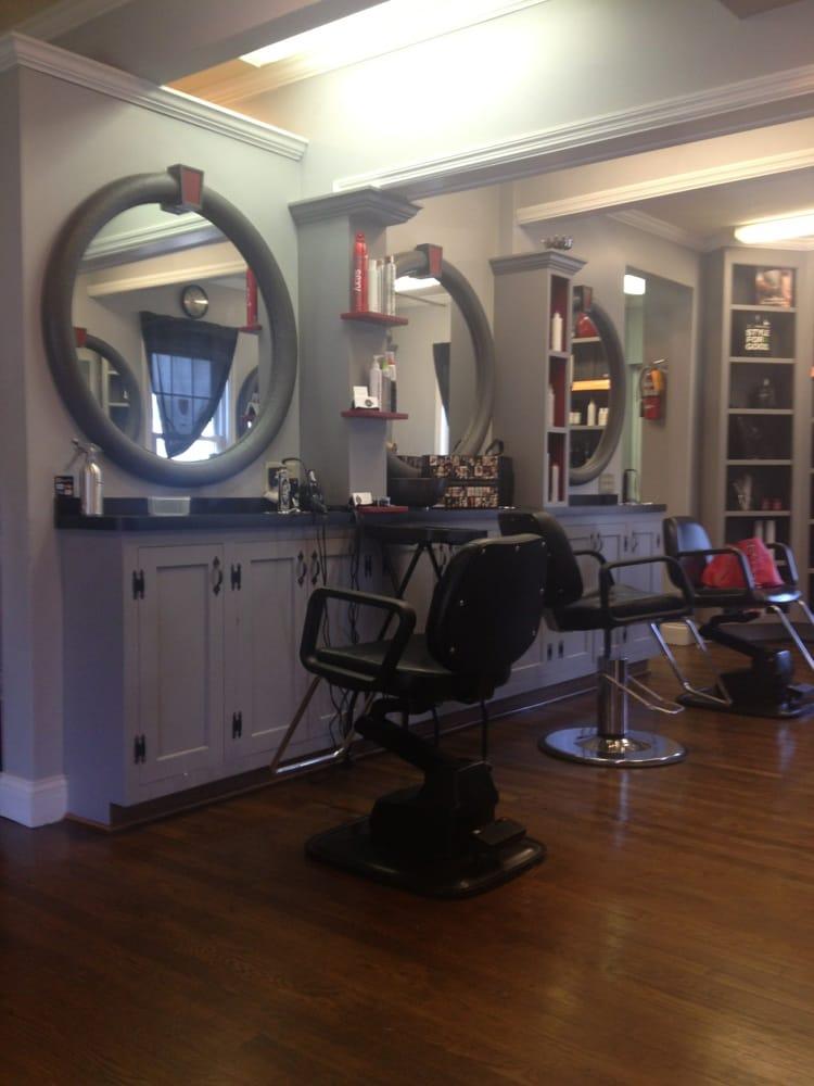 Platinum black salon and spa hair salons dayton oh yelp for Salon spa 2