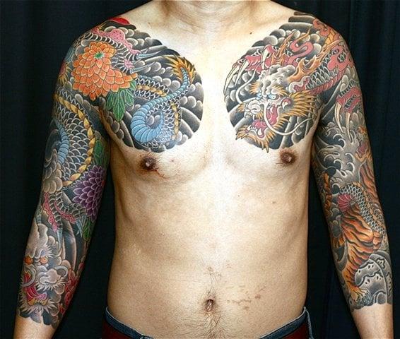 kiku tattoo lower east side manhattan ny reviews