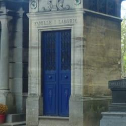 Cimetière du Montparnasse, Paris, France