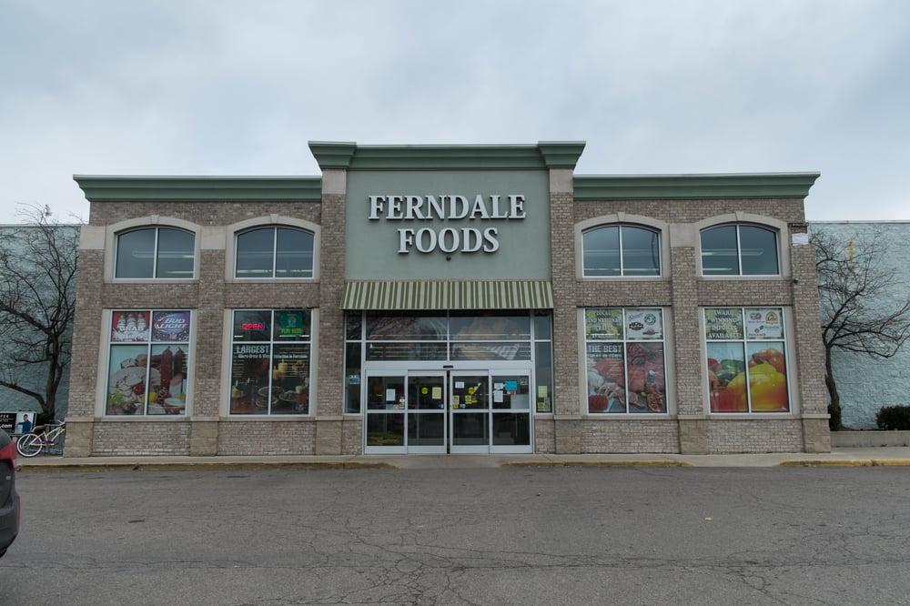 Ferndale Foods Reviews