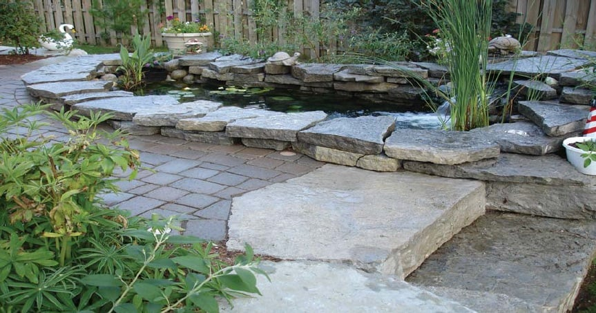 Rocks N Roots Landscape Pond Supplies Landscaping Washington Mi Yelp