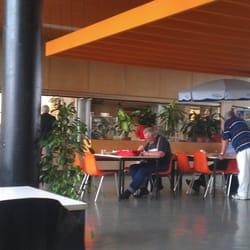 Deutsche Post AG Betriebsrestaurant, Hamburg