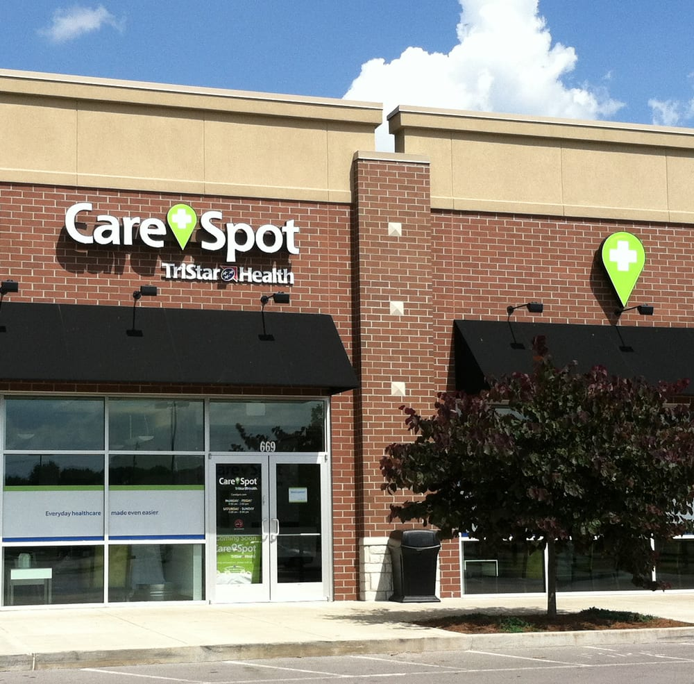 Mount Juliet (TN) United States  city images : CareSpot Doctors Mt Juliet, TN Reviews Photos Yelp