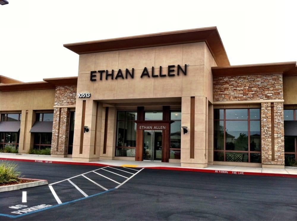 Http Www Yelp Com Biz Ethan Allen Roseville