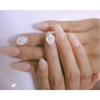 3d nails beautiful job done by vicki upland ca for 3d nail salon upland ca