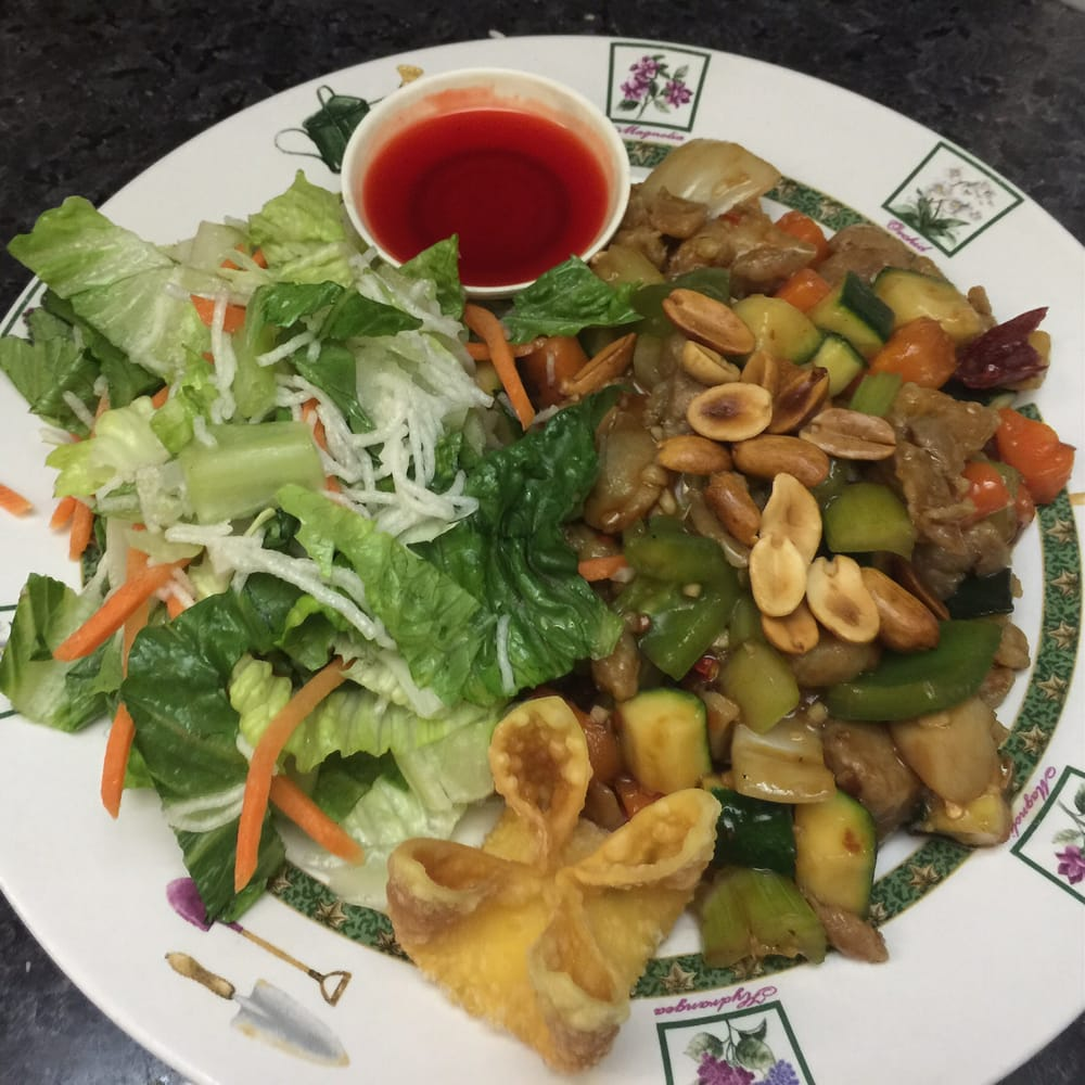 river wok chinese food chinese east sacramento