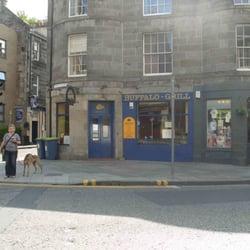 Buffalo Grill Stockbridge, Edinburgh