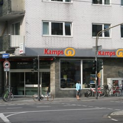 Kamps Backshop, Köln, Nordrhein-Westfalen