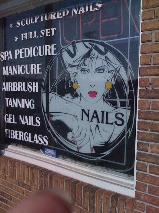 Diamond nails nagelsalonger seneca sc usa for A new salon seneca sc