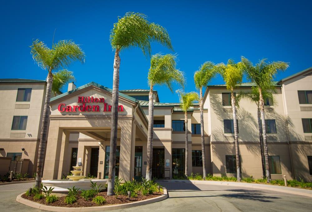 Hilton Garden Inn Los Angeles Montebello Hotels Montebello Ca United States Reviews