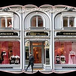 Chantal thomass lingerie place vend me paris france reviews photos - Hotel chantal thomass paris ...