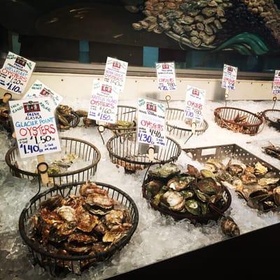 Harbor fish market seafood markets portland me for Fish market portland maine