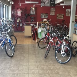 Bikes Jacksonville Bicycle Shop the