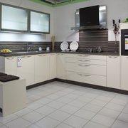 Eine Küche aus unserer aktuellen…