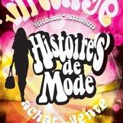 Histoire(s) de Mode.. Vintage
