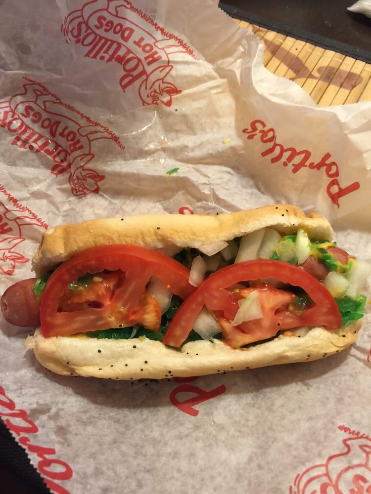 Portillo S Hot Dogs Arlington Heights Il
