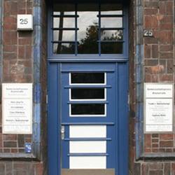 Praxisgemeinschaft Alsenstraße, Hamburg