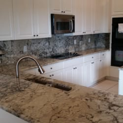 HAF Granite - Countertop Installation - Boynton Beach, FL - Photos ...