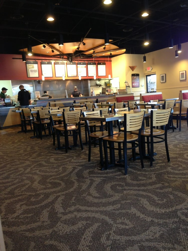 qdoba mexican grill restaurant mexicain frankfort ky. Black Bedroom Furniture Sets. Home Design Ideas