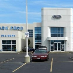 landmark ford springfield il united states the outside of our. Cars Review. Best American Auto & Cars Review