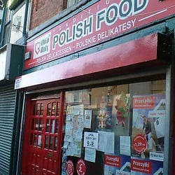 Polish Food, Chester, Cheshire East