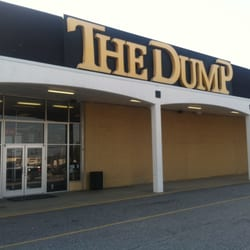 The Dump Furniture Stores Norfolk VA Reviews