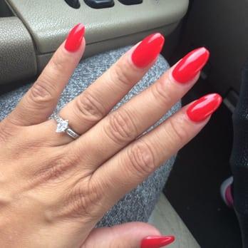 Four seasons nails spa huntington beach ca yelp for 4 season nail salon